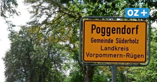 Poggendorf: Straße wird erneuert – Einschränkungen für Autofahrer