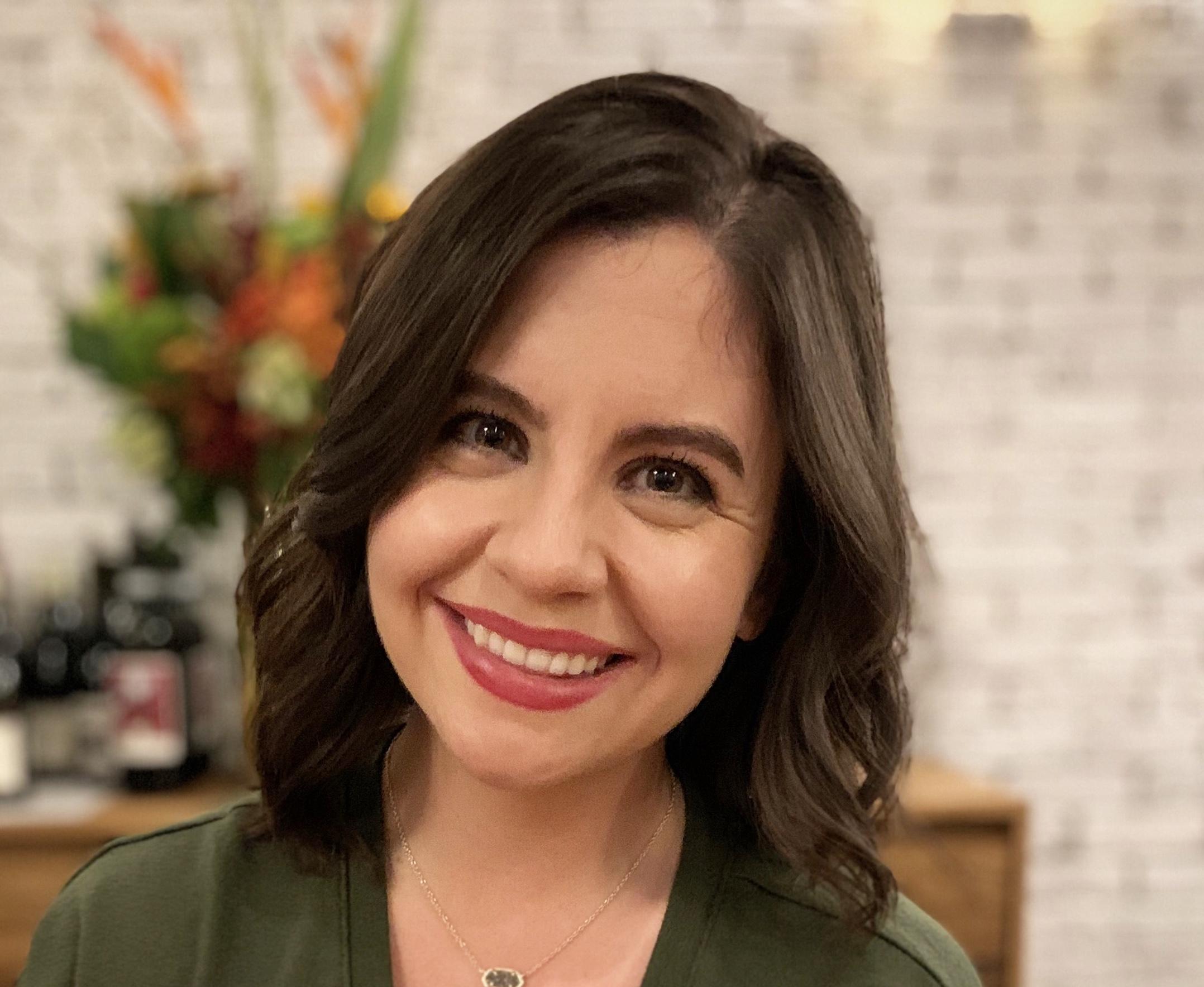 Amy Morona