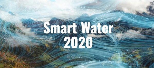 Conférence Smart Water16.10 - plus qu'une semaine pour vous inscrire!