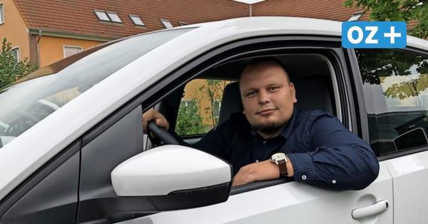 Greifswald: E-Fahrzeuge elektrisieren nur wenige Autofahrer