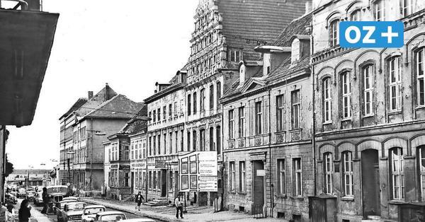 Greifswald: Vor 50 Jahren wurden Weichen für sozialistische Umgestaltung gestellt