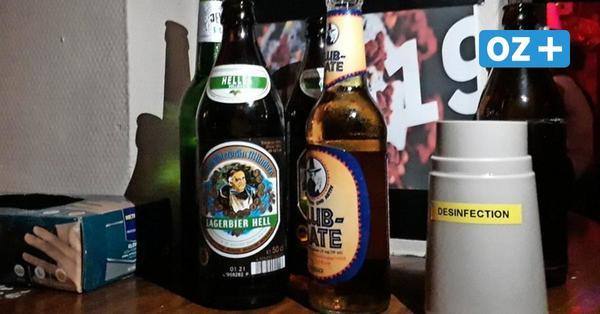 Test in Greifswalder Bars: Eine hält sich kaum an Corona-Regeln