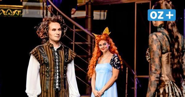 Greifswald: Gefühlsgeladener Opernabend mit Henry Purcell
