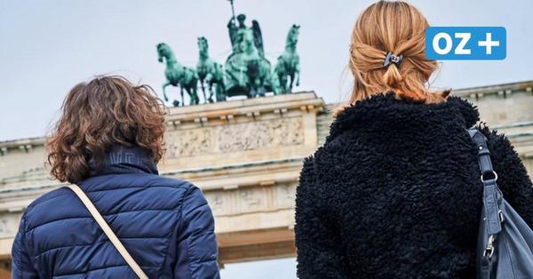 Sollten Berliner weiterhin nach MV reisen dürfen? Das sagen die OZ-Leser