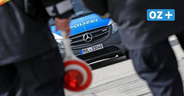 Drogenmissbrauch: Polizei stoppt zwei Autofahrer in Gadebusch und Wismar