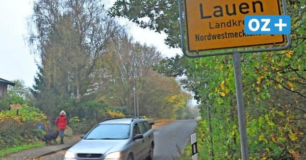 Weniger Lärm für Lauener: Dorf bekommt neue Straßendecke