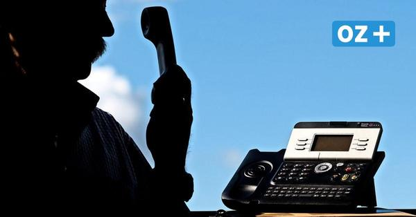 Betrug: Usedomer verliert 3000 Euro