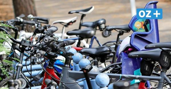 So wenig Fahrräder wurden in diesem Jahr auf Usedom gestohlen