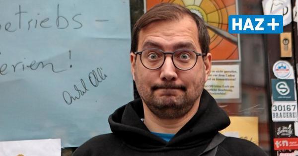 Kioskbetreiber, Bierbrauer, Satiriker: Das ist Onkel Olli