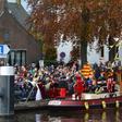 Geen intocht van Sinterklaas in Woubrugge dit jaar