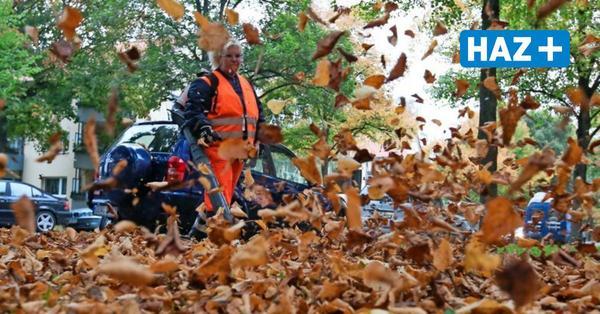 Gebührenerhöhung: Straßenreinigung und Winterdienst in Hannover werden teuer