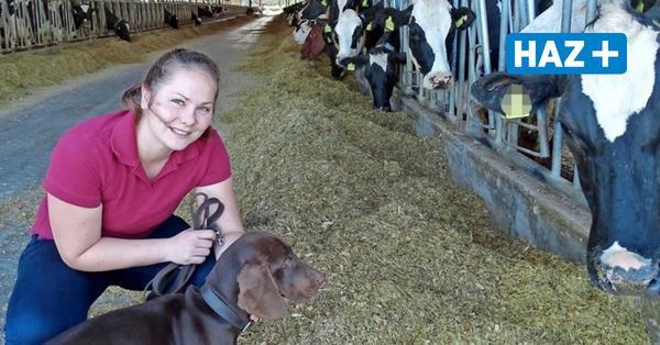 Traumberuf Landwirtin: Ein Besuch auf dem Hof einer Familie