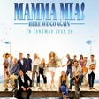 Mamma Mia! Here We Go Again bij A4 Drive-In