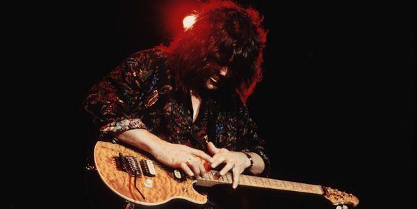 Eddie van Halen: zo kreeg hij een eigen sound