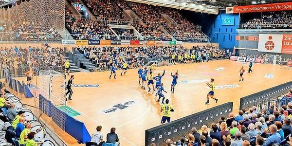 Empor Rostock vs. Füchse Berlin II: OZ verlost 40 Karten für Heimpremiere am Sonntag in der Stadthalle