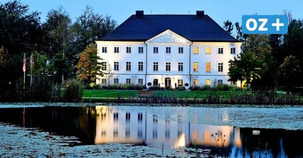 Schlösserherbst in MV: Diese Herrenhäuser können Sie ab 9. Oktober besichtigen