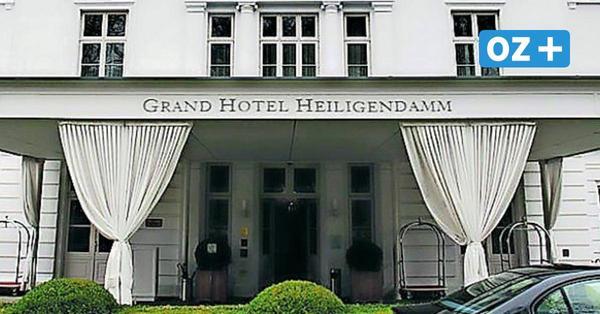 Grand Hotel Heiligendamm nimmt am Wochenende Veranstaltungsreihe wieder auf