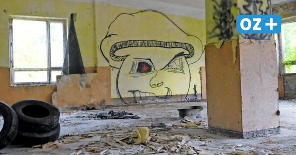 Lost Place: Die geheimnisvolle Radarstation der Russen