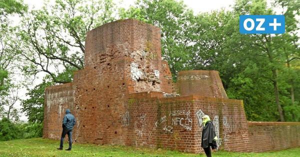 Geheimtipp: Der älteste Profanbau Pommerns steht in Demmin