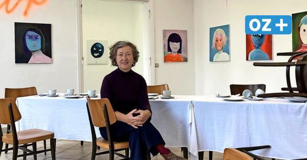 """Kunst in Putbus: Von Wutbürgern und der Kraft der """"WUT"""""""