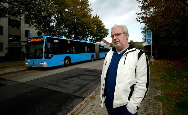 """""""Ich wurde als asozial beschimpft"""": Lungenkranker aus Göttingen ist von Maskenpflicht befreit – und wird angepöbelt"""