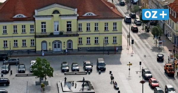 Ribnitz-Damgarten: Stadt soll Jugendsozialarbeiter bekommen