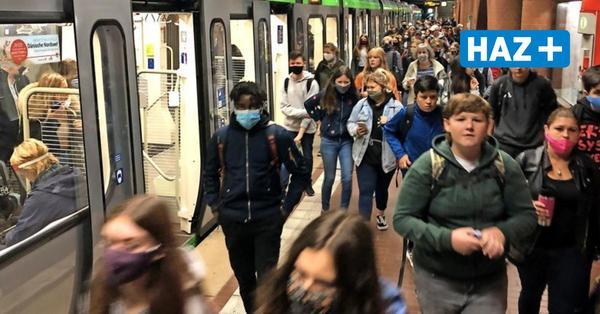 Ratsmehrheit macht sich für 365-Euro-Ticket in Hannover stark