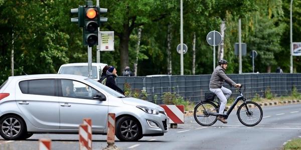 Bombensuche: Entwarnung für Göttinger Godehardstraße