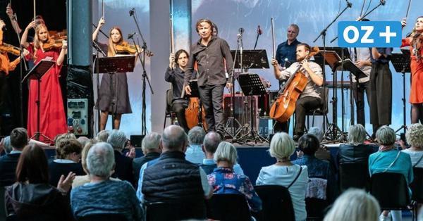 Usedomer Musikfestival: Cello-Jungstar spielt zum Abschluss