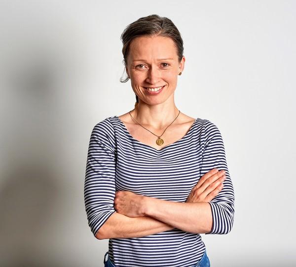 Anika Sümnicht (Foto: Frank Söllner)