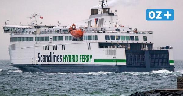 Keine Infos, keine Einreise-Kontrollen: Großes Corona-Chaos in Ostsee-Fährhäfen in MV