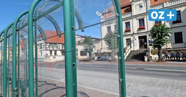 Busfahrplan: Neue Haltestelle für Kröpelin, Änderungen beim Citybus Bad Doberan
