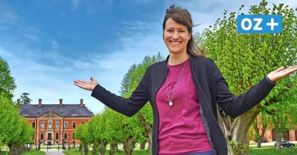 Klütz: Trotz Corona Besucheransturm auf Schloss Bothmer