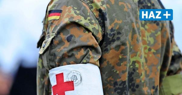 Gesundheitsamt in Hannover setzt jetzt Bundeswehrsoldaten ein