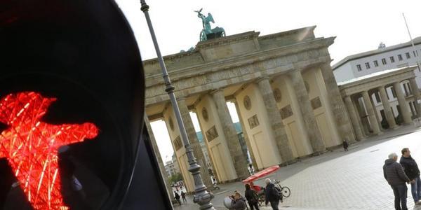 Berlin reißt kritischen Grenzwert