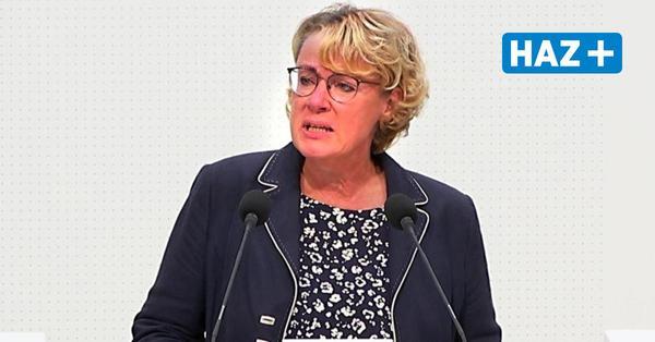 Niedersachsens Schweinehalter in Not: Ministerin kommen die Tränen