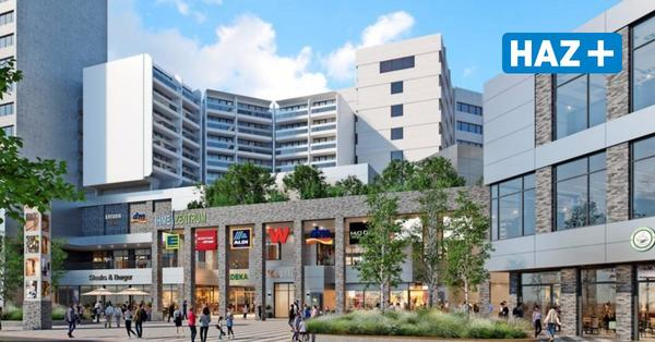 Ihme-Zentrum in Hannover: Windhorst stellt Bauanträge, aber Klagen gefährden Baustart