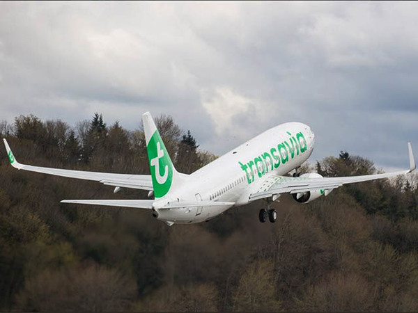 Transavia se posera également à Lille à Noël - Nog een lagekostenmaatschappij bij op Lesquin