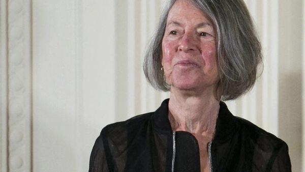 Der Literaturnobelpreis 2020 geht an die Amerikanerin Louise Glück