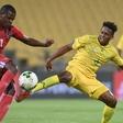 New kit, old failings as Bafana held by Namibia | eNCA