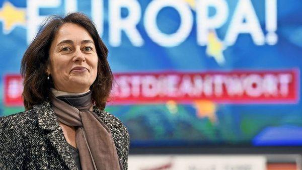"""Katarina Barley: """"Orbán ist ein eiskalter Machtpolitiker"""""""