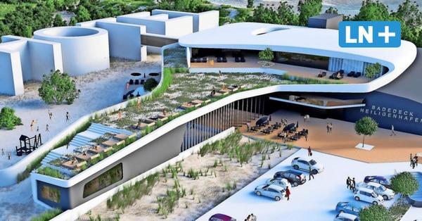 Heiligenhafen: Initiative kämpft für Schwimmbad auf dem Steinwarder