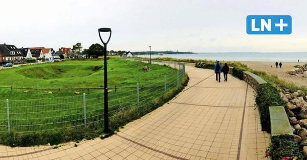 Haffkruger Kuhle: Neues Top-Hotel am Strand genehmigt