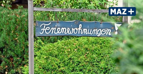 """Übernachtungsverbot für Berliner: Brandenburger Hoteiers sprechen von """"Katastrophe"""""""