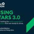 Rising Stars - UK pitch competition for early-stage tech startups