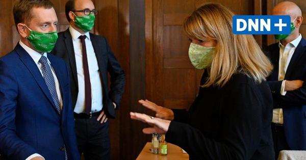 Kretschmer warnt vor Reisen in Risikogebiete – Gesundheitsämter am Limit
