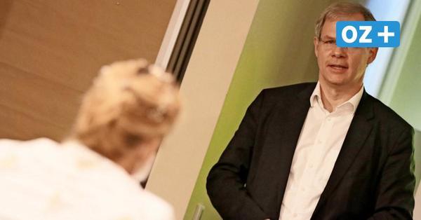 """Usedomer Hotel-Chef: """"Die größte Krise nach Corona steht uns noch bevor"""""""