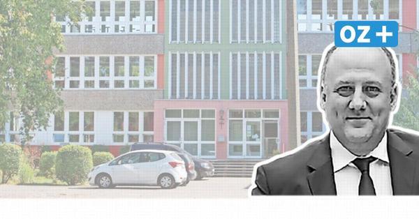 Nach Fiete Korns Abi-Skandalrede: Dieser Mann soll jetzt die Freie Schule Prerow leiten