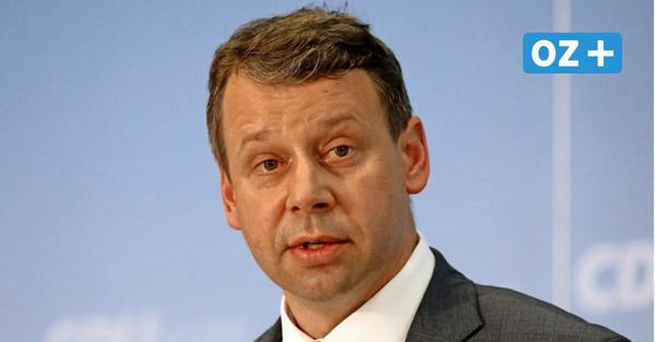 CDU-Landeschef Sack zur Corona-Ausbreitung: Die Urlauber sind nicht das Problem