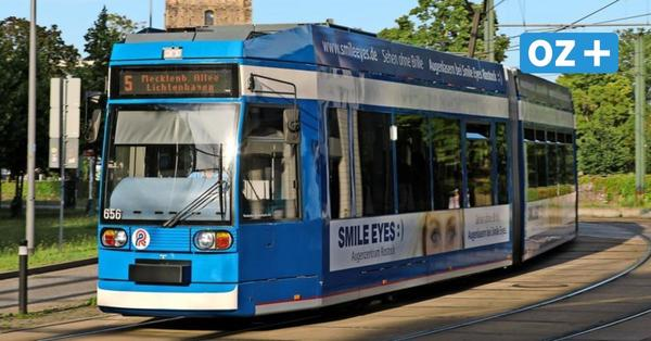 Rostocks Finanzsenator: Linken-Antrag gegen Fahrpreiserhöhung ist unseriös